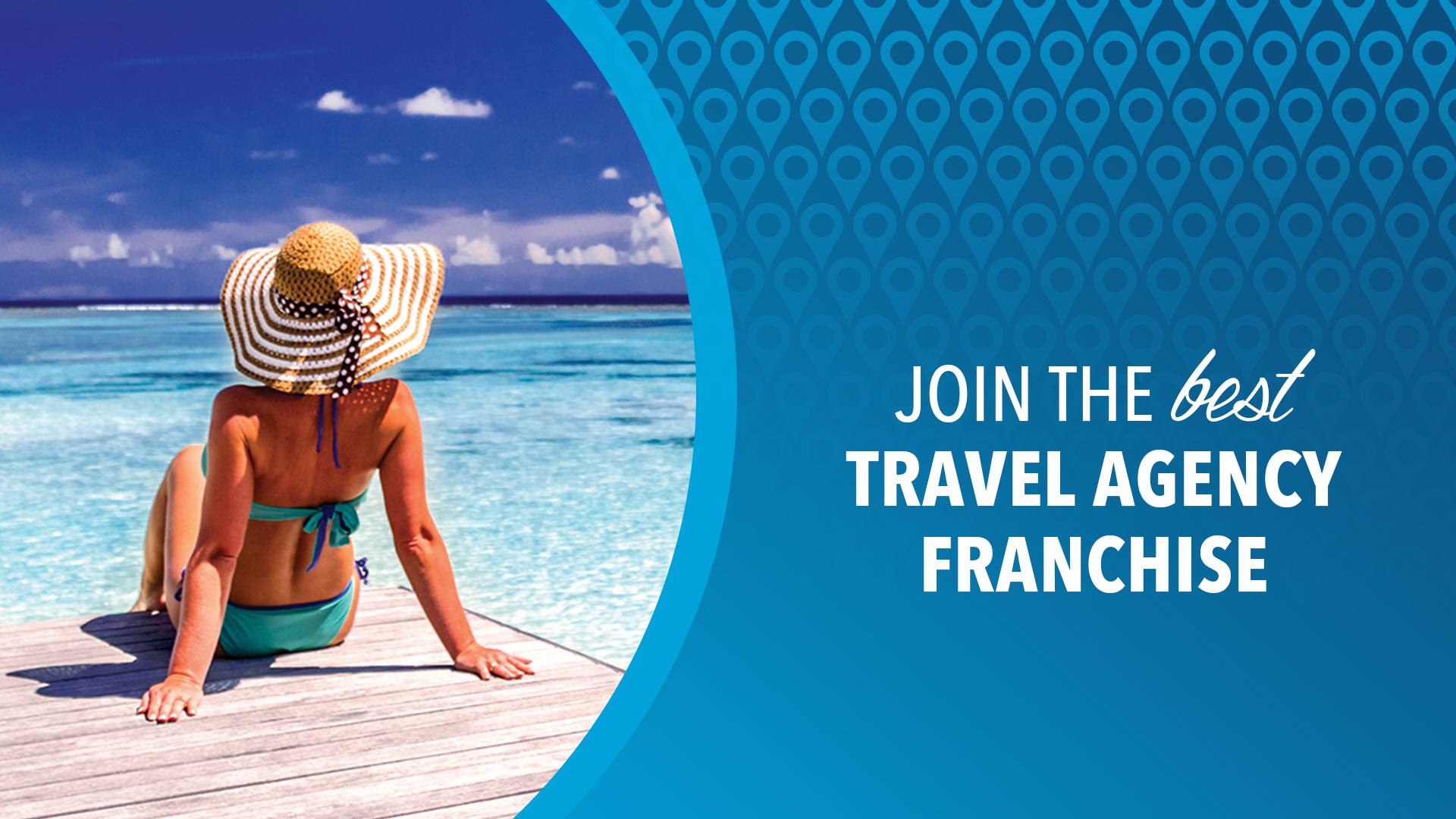 Dream Vacations Travel Agency Franchise