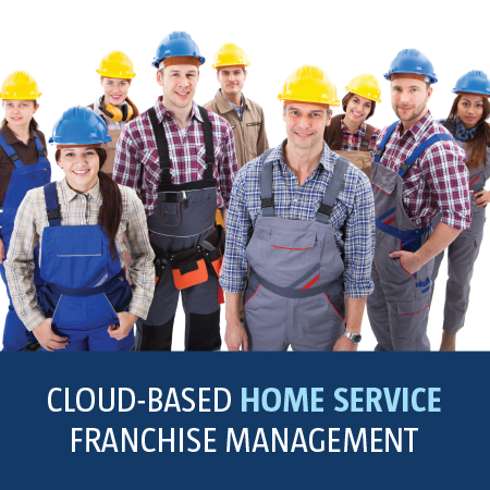 Servant Systems - Cloud Based Home Service Franchise Management