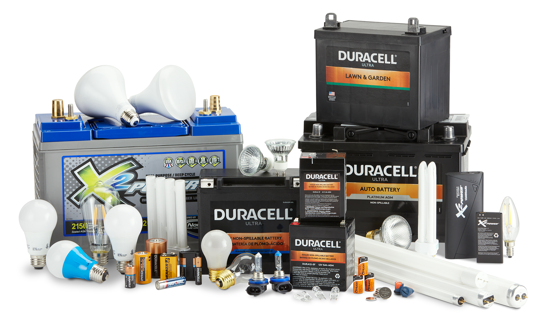 Batteries Plus Bulbs Franchise Opportunities