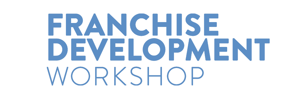 franchise development workshop