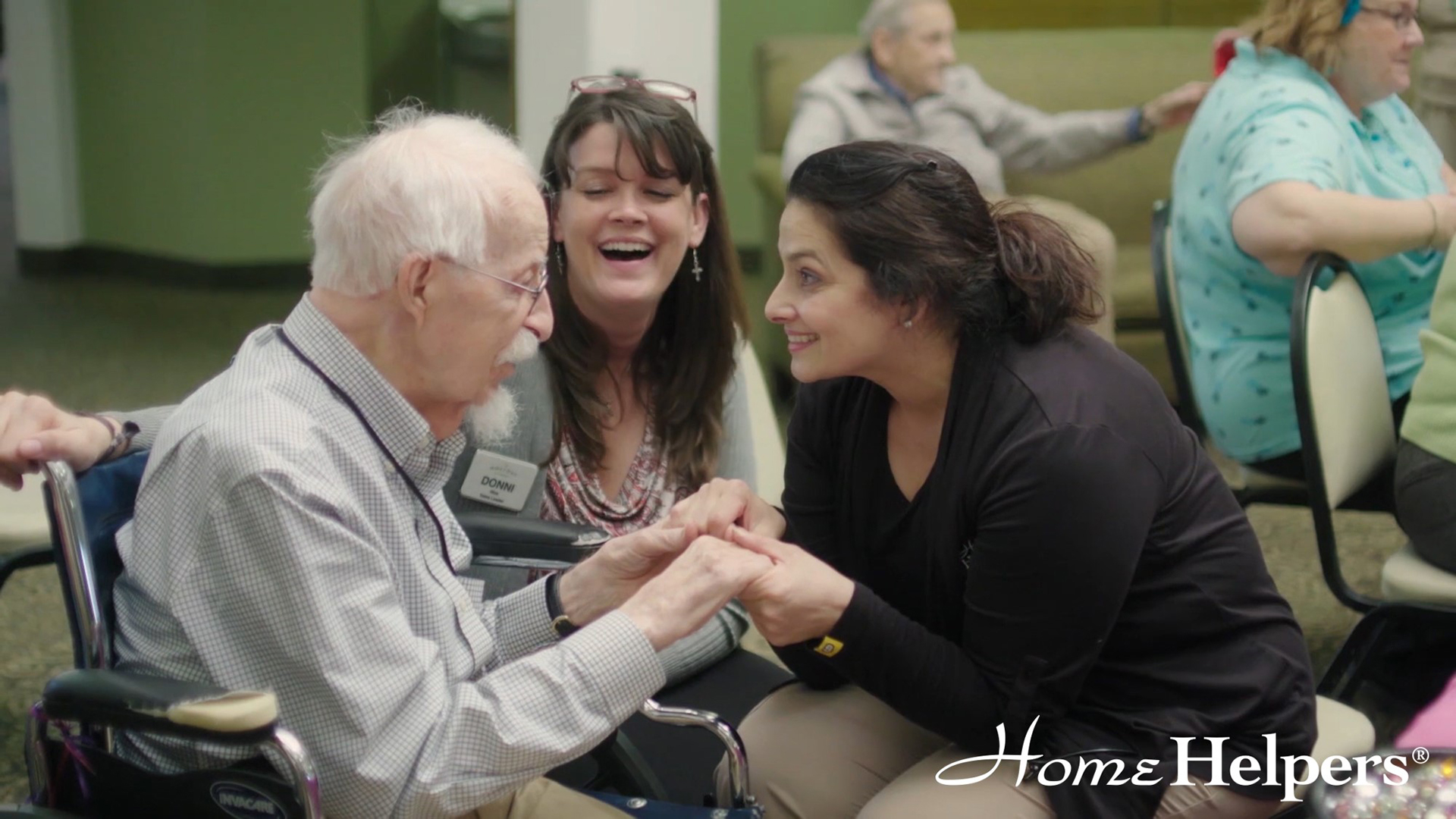 Home Helpers Home Care Franchise Opportunities
