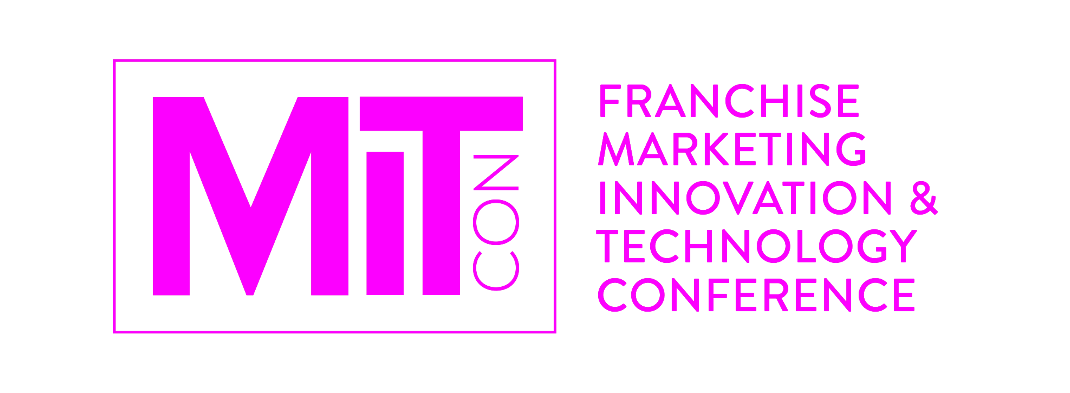 franchise marketing innovation and technology conference