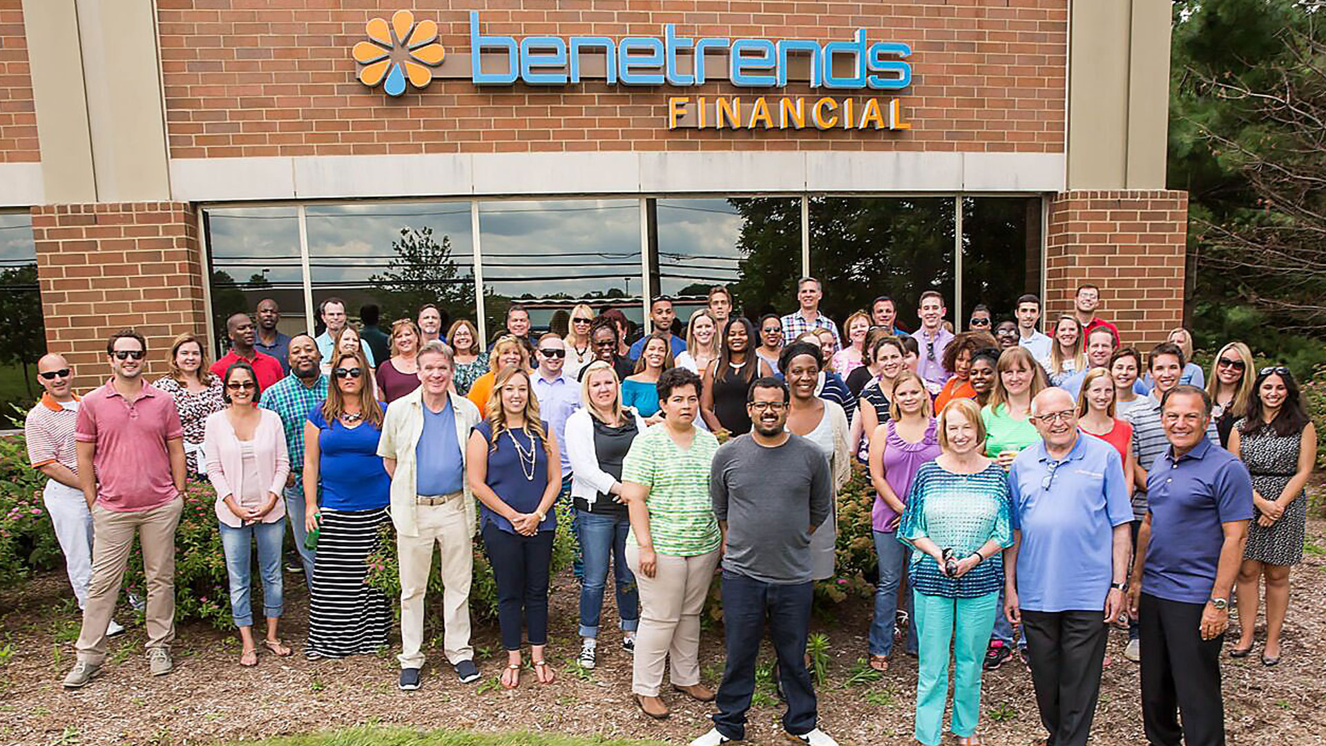 Benetrends Financial Team