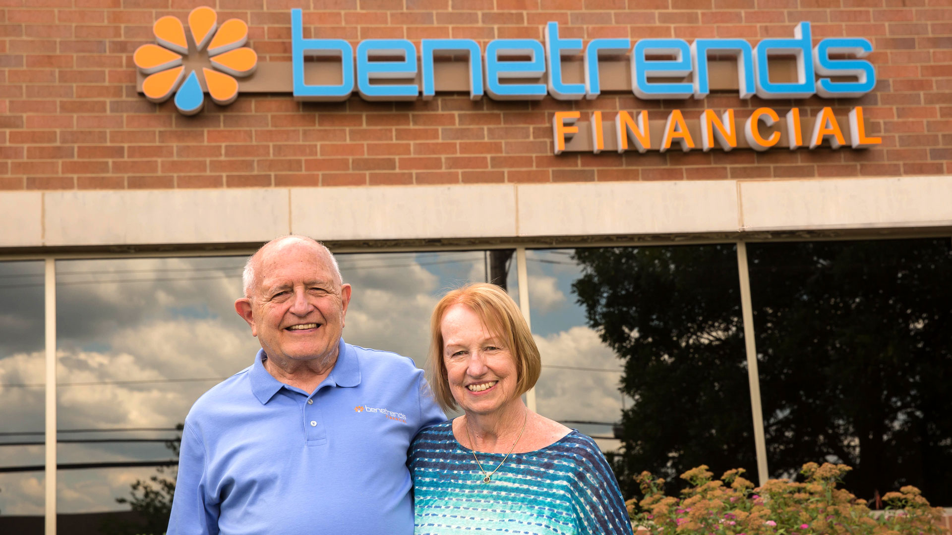 Benetrends Financial Founders