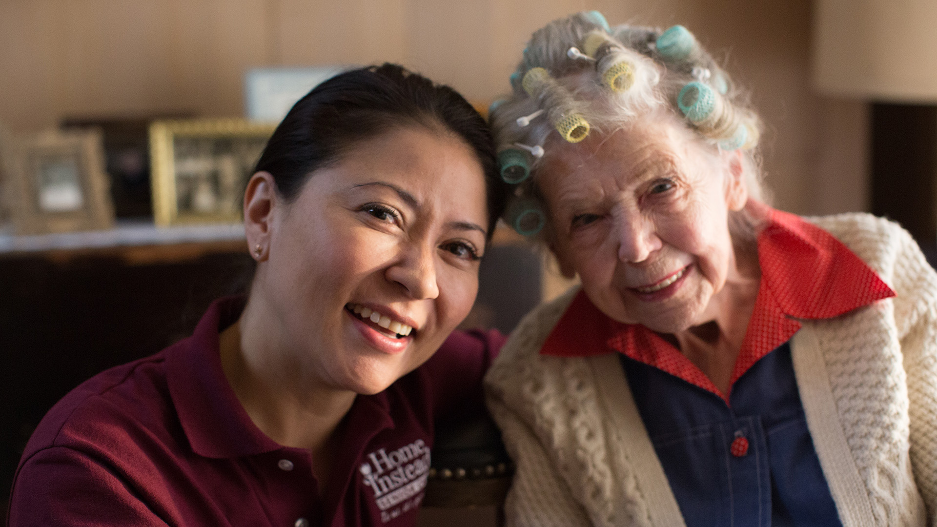 Home Instead Senior Care Franchise Opportunities