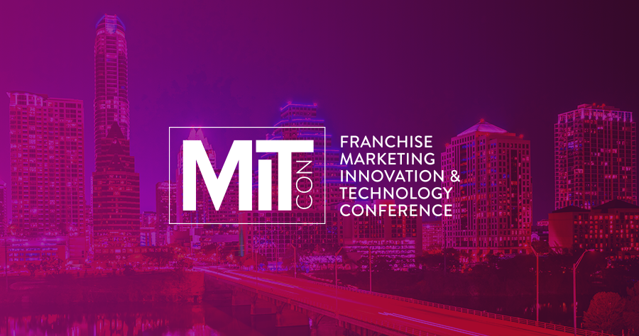 mitcon franchise marketing innovation and technology conference